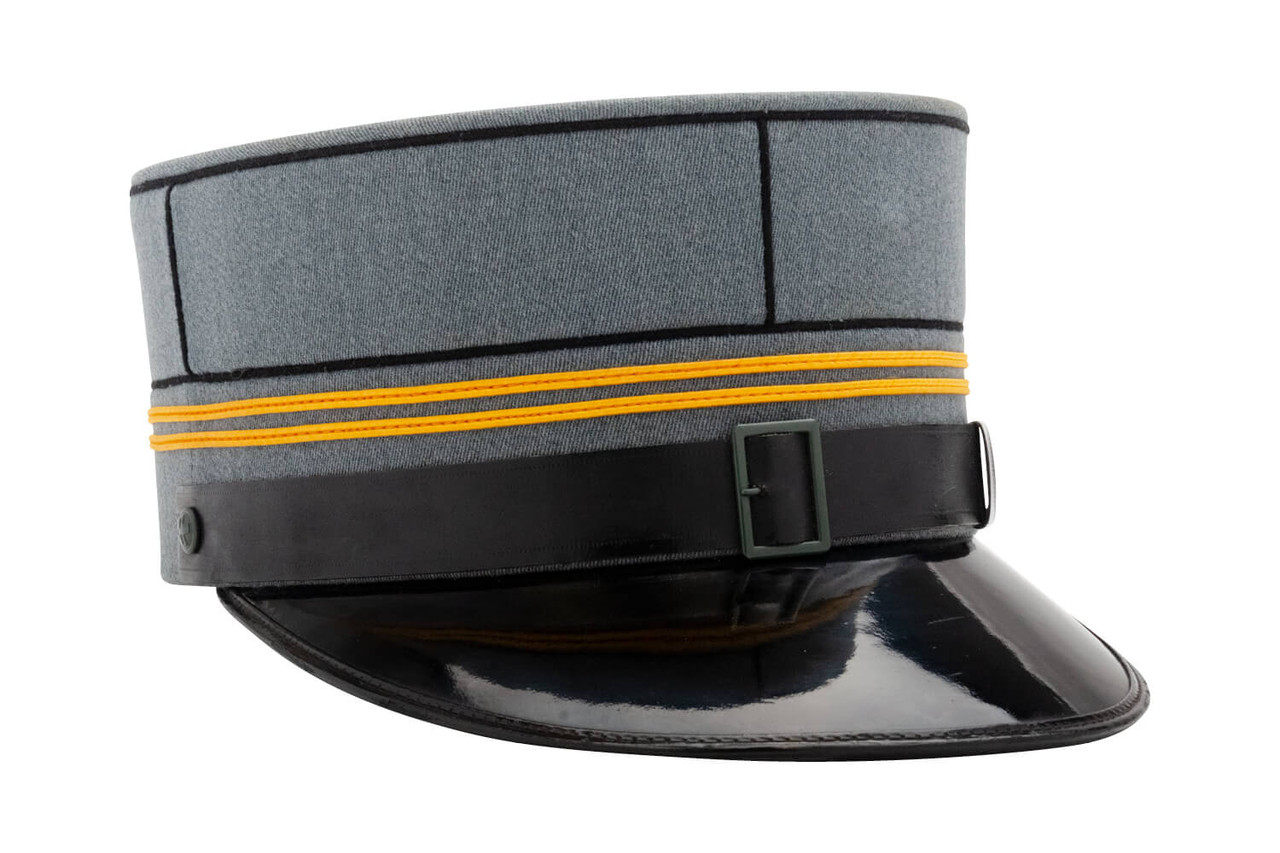Swiss Army Kepi - First Lieutenant