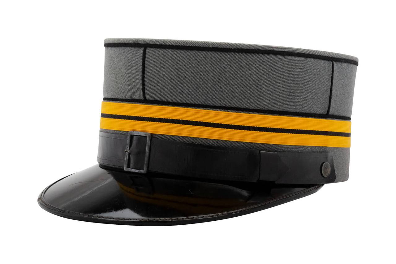 Swiss Army Kepi - Lieutenant Colonel