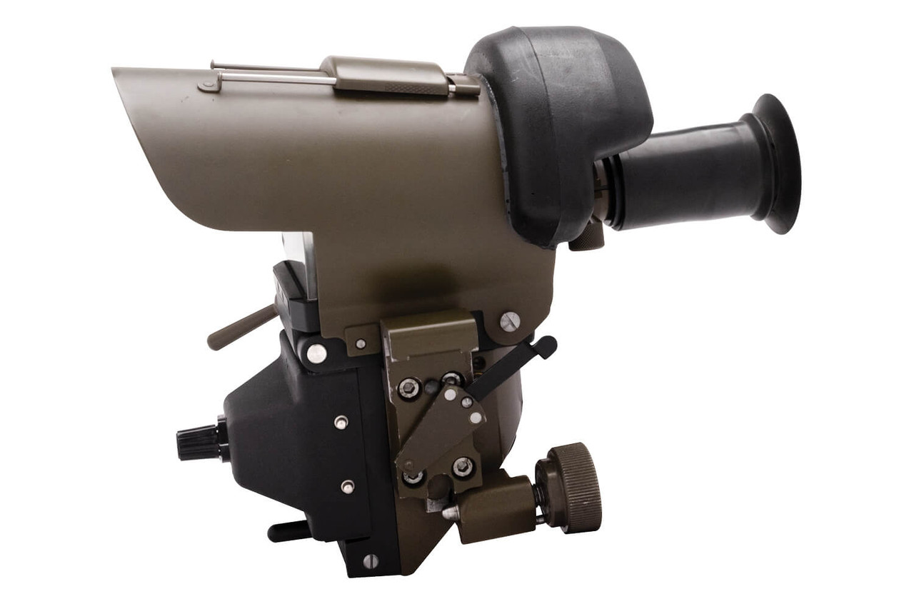 Oerlikon 20mm Reflex Optic Set with Original Case