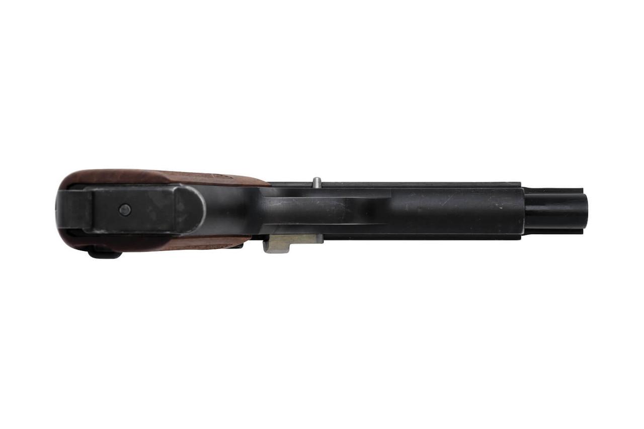 SIG Swiss Army P49 - sn A148xxx