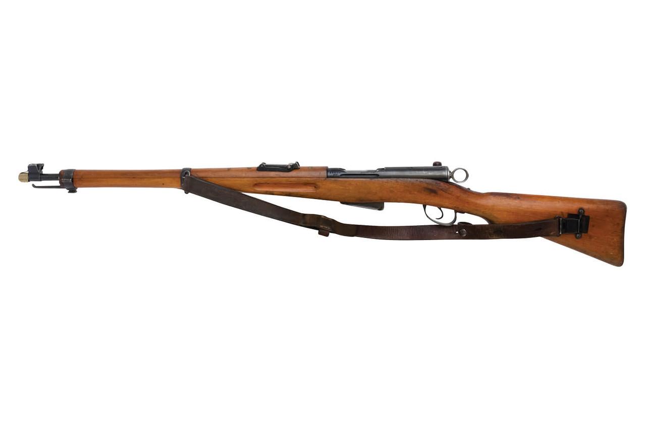 W+F Bern Swiss 05/11 Carbine - sn 24xxx