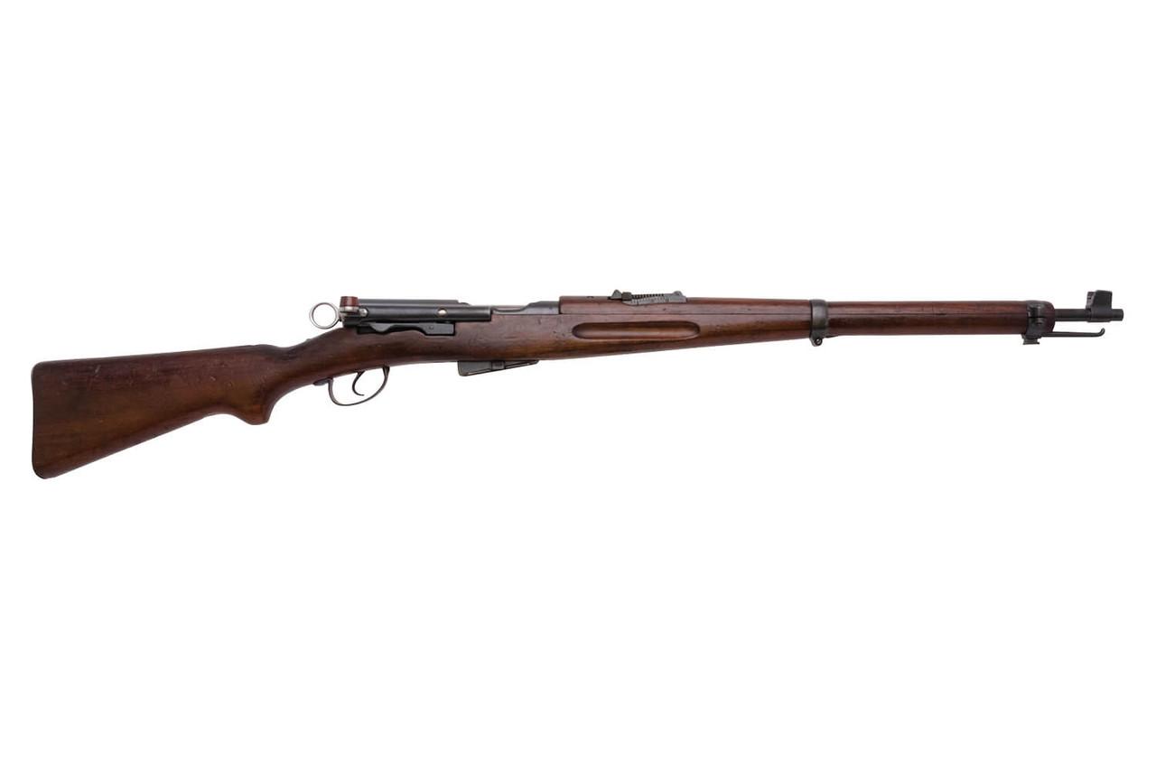 W+F Bern Swiss 00/11 Carbine - sn 69xx