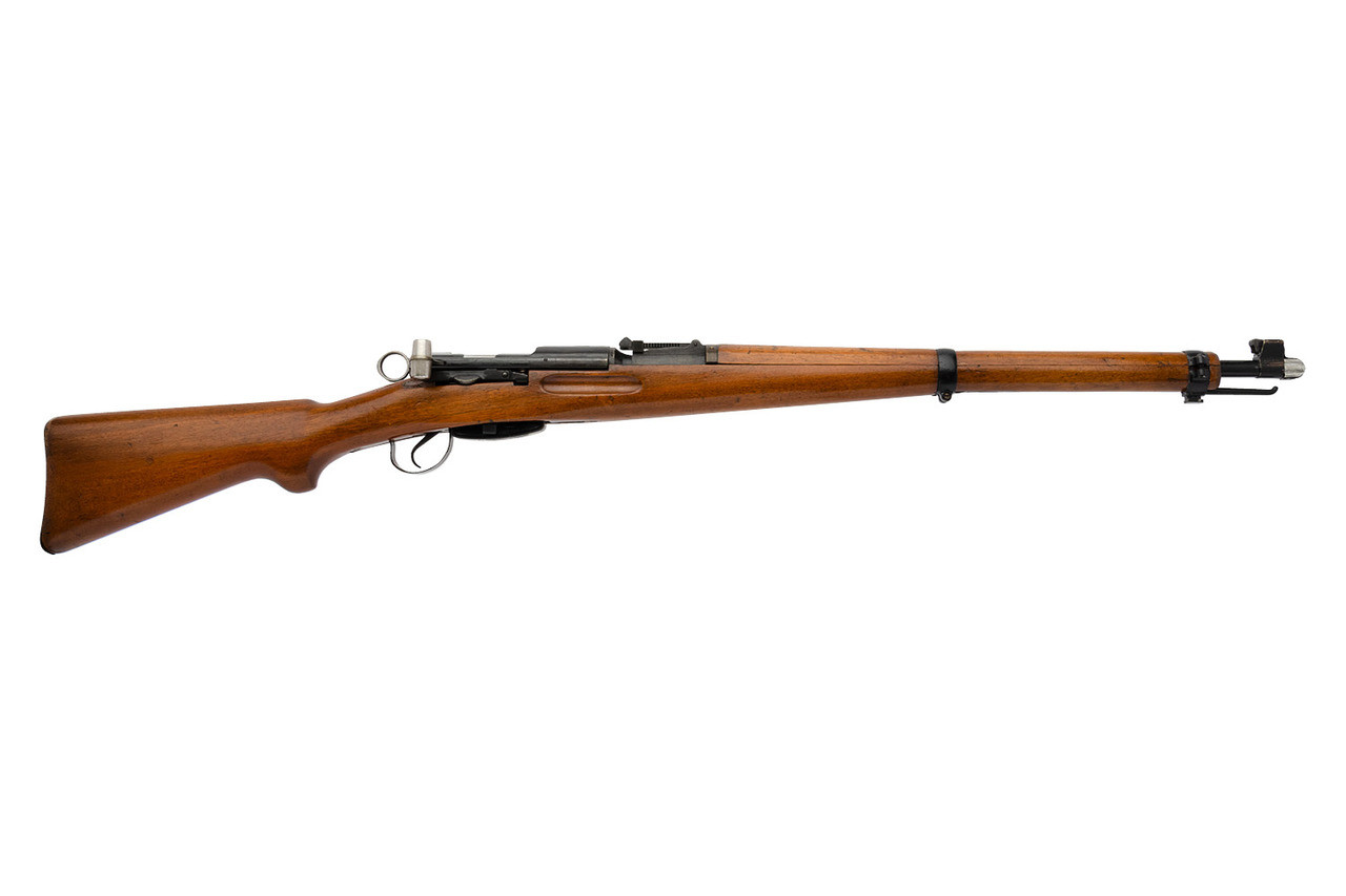 Swiss K31 - $520 (RCK31-624359) - Edelweiss Arms