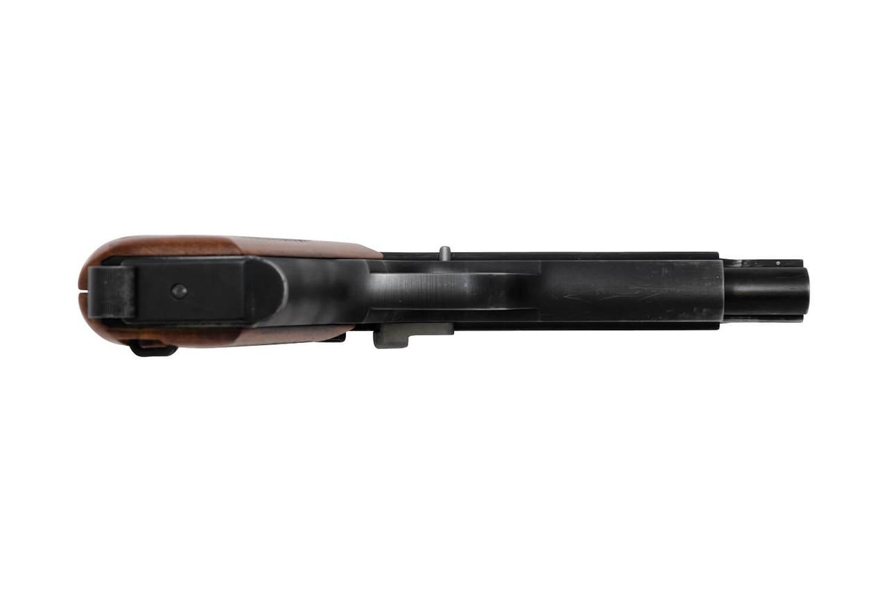 SIG Swiss Army P49 w/ Holster - sn A165xxx