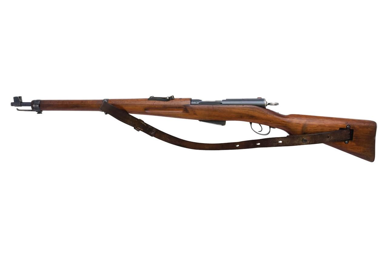 W+F Bern Swiss 00/11 Carbine - sn 57xx