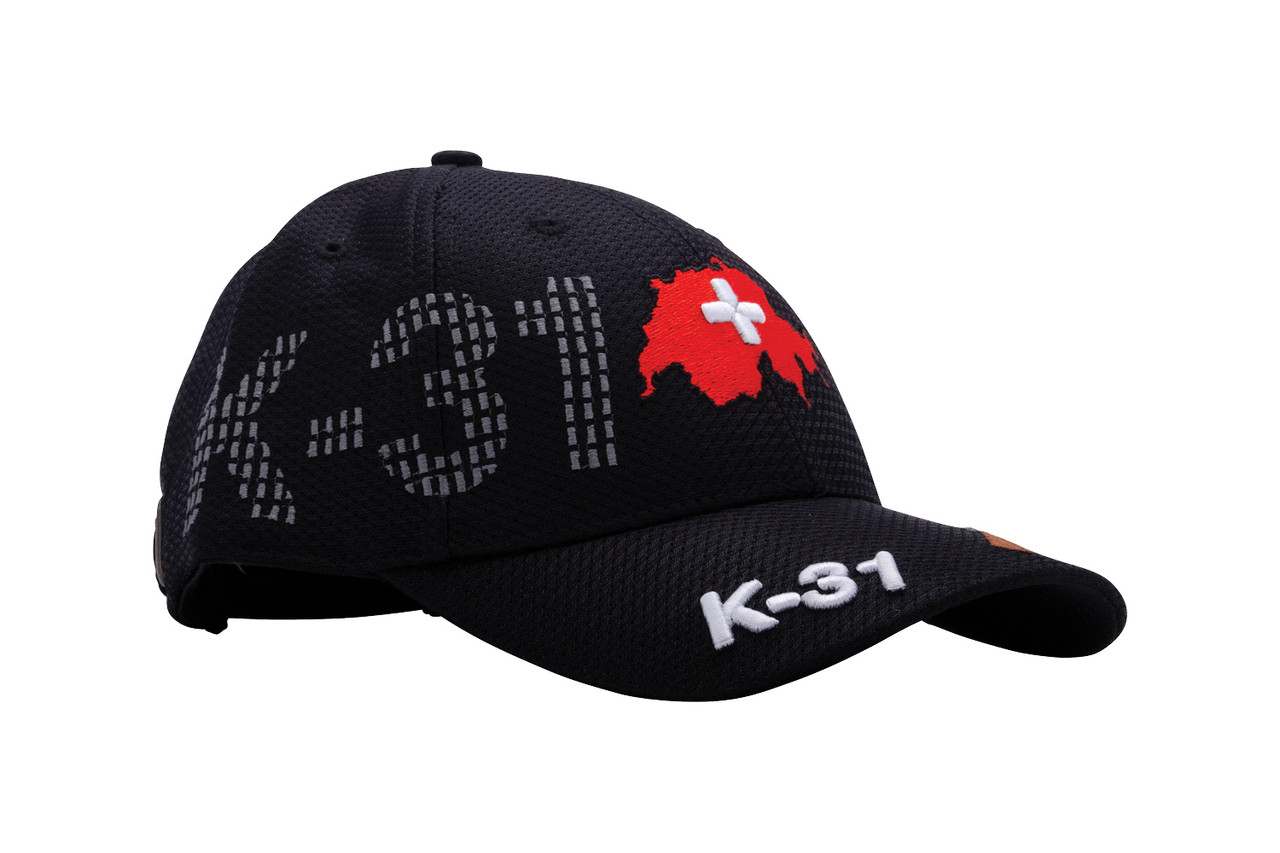 K31 Embroidered Hat