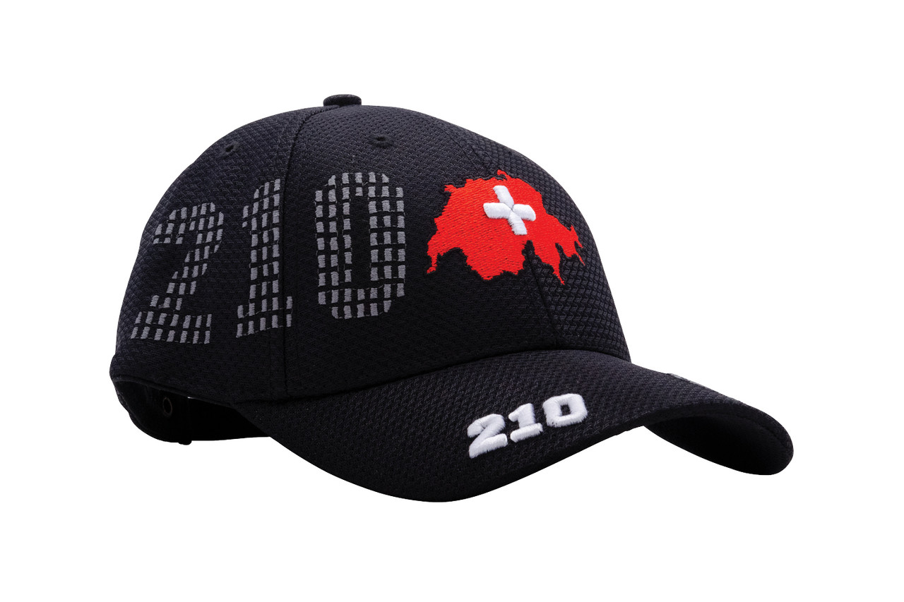 SIG P210 Embroidered Hat