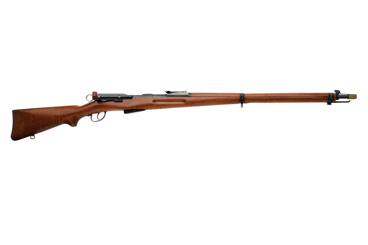 Swiss 96/11 - $595 (RCIG96/11-305566) - Edelweiss Arms