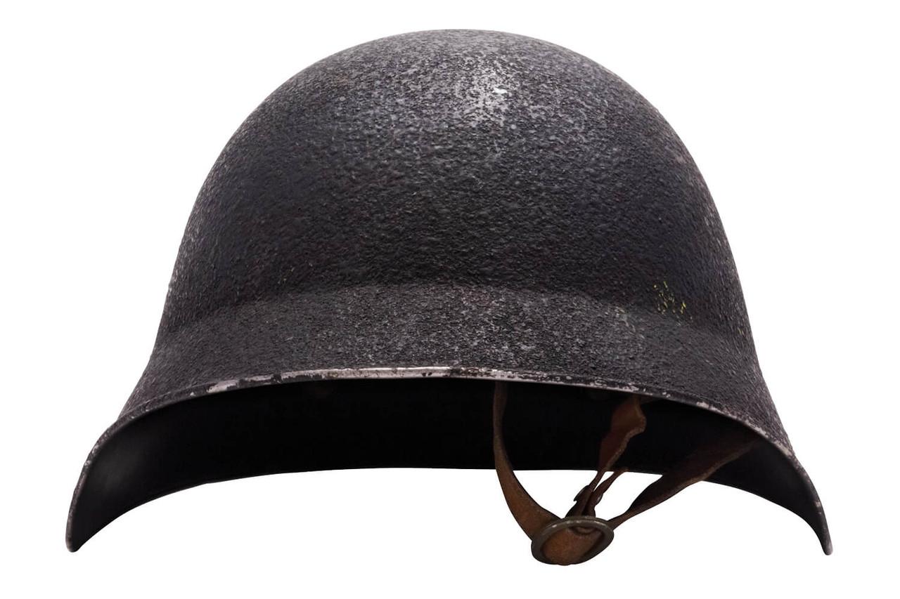 Swiss Military M1918/40 Helmet