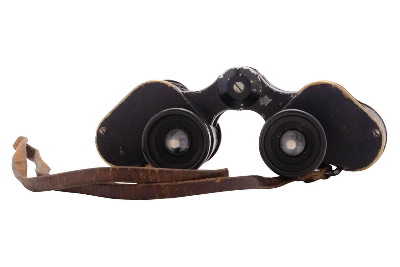 Swiss Infantry Kern Aarau 6x24 Binoculars - sn 7948
