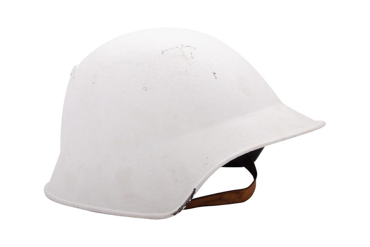 Swiss 12th Mountain Division Helmet