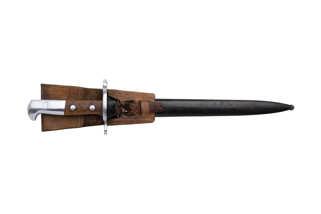 M1918 Bayonet - Elsener Schwyz - sn 43586