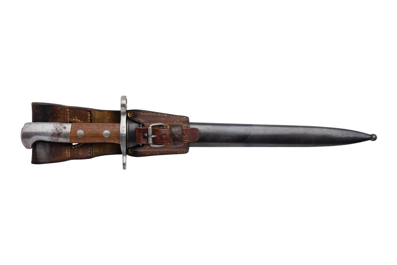 M1918 Bayonet - sn 95799