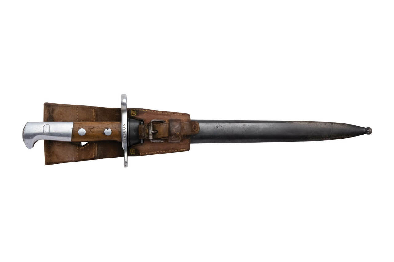 M1918 Bayonet - sn 200790