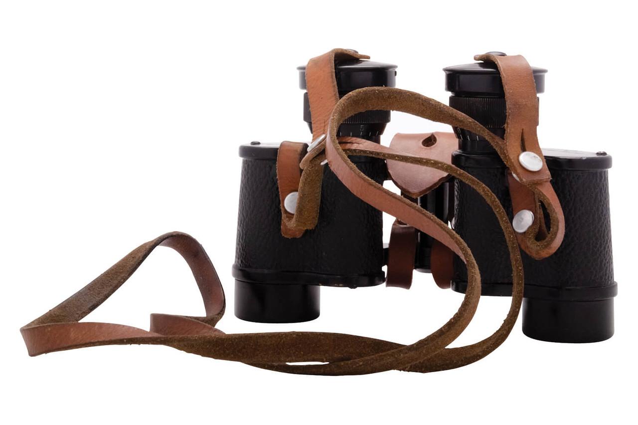 Swiss Infantry Kern Aarau 6x24 Binoculars - sn 51961