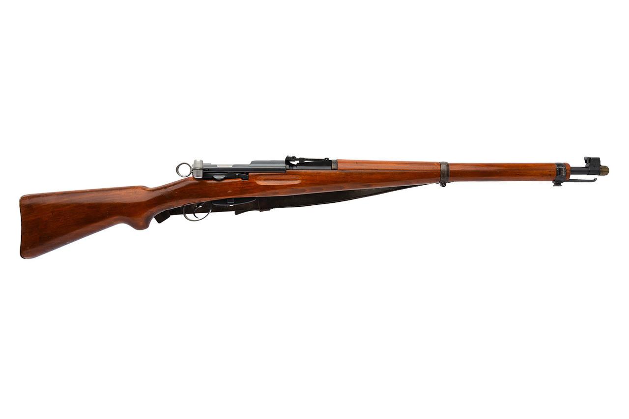 Swiss K31 - $1100 (RCK31-587639) - Edelweiss Arms