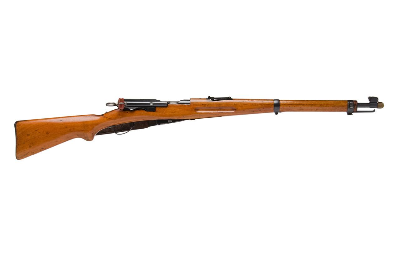 Swiss K11 - $550 (K11-6197) - Edelweiss Arms
