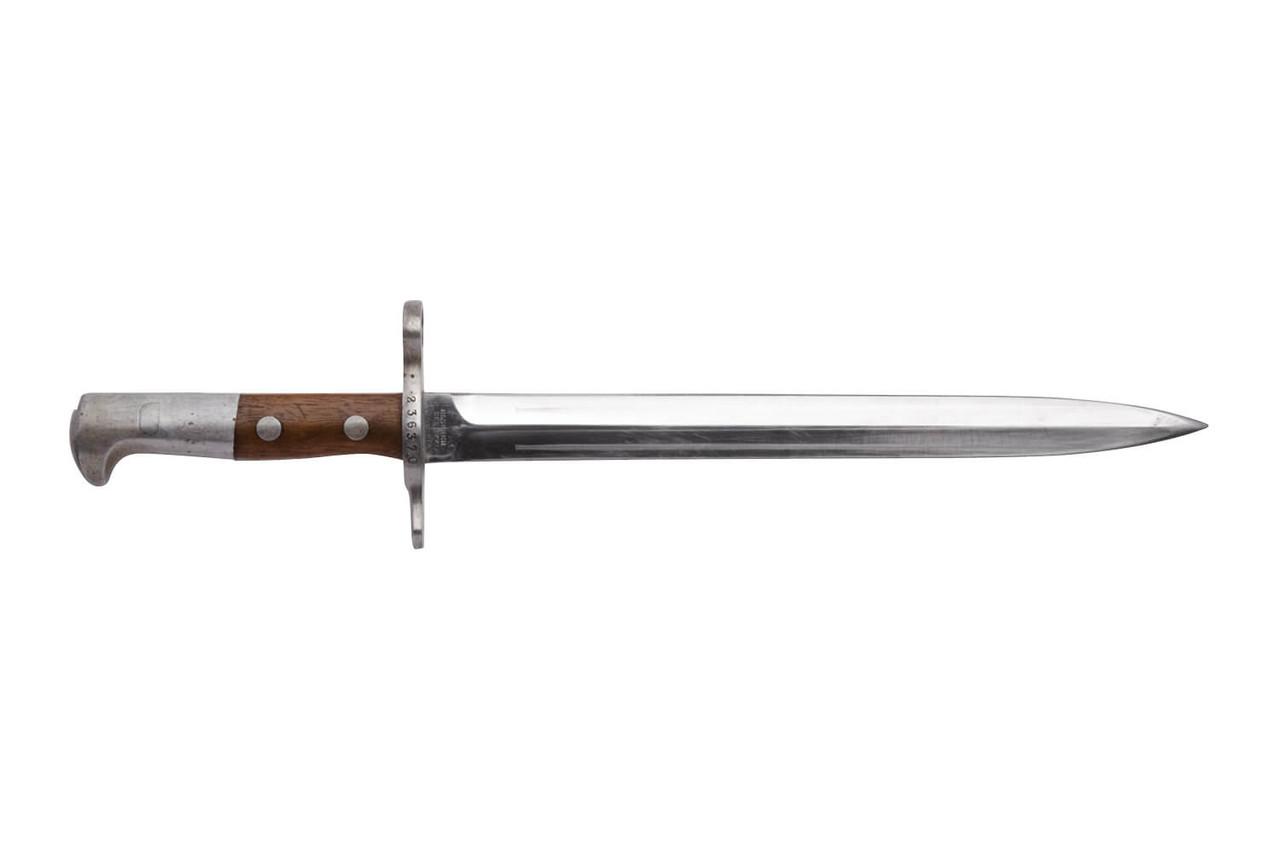 M1918 Bayonet -Elsener Schwyz - sn 236370