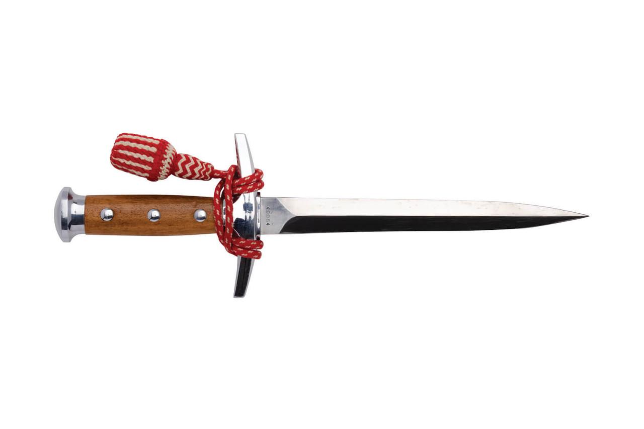 Swiss M1943 Officer Dagger - sn 49084