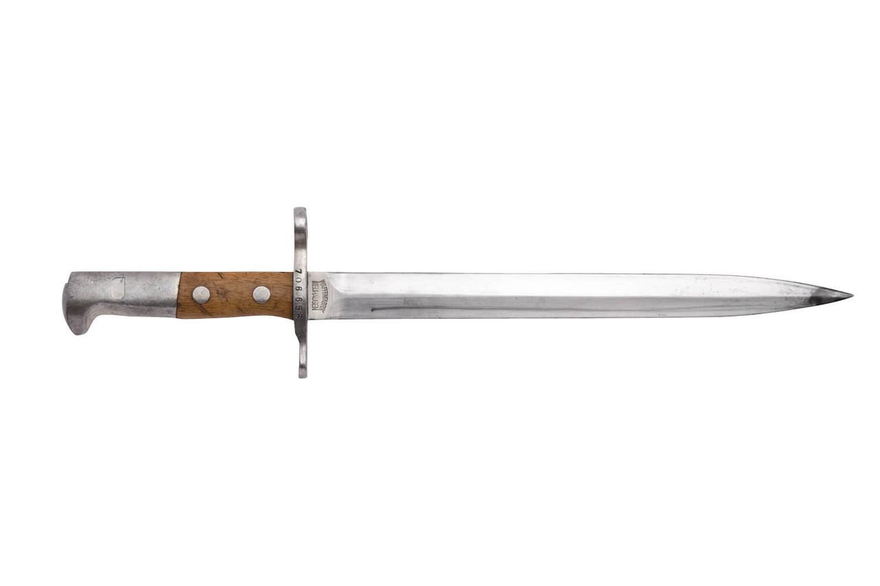 M1918 Bayonet - sn 706656