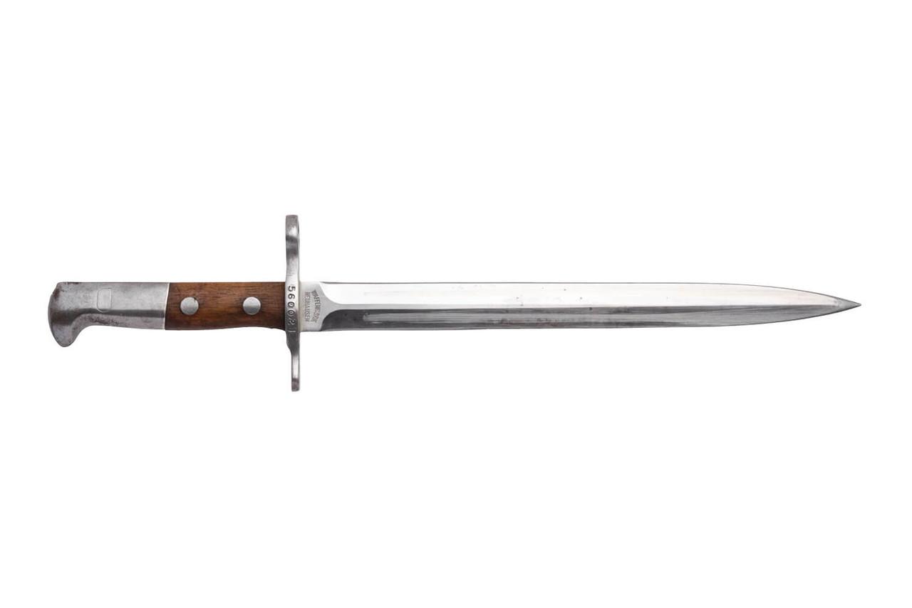 M1918 Bayonet - sn 560021