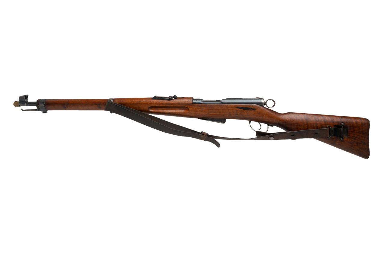 Swiss K11 - $650 (RCK11-74615) - Edelweiss Arms