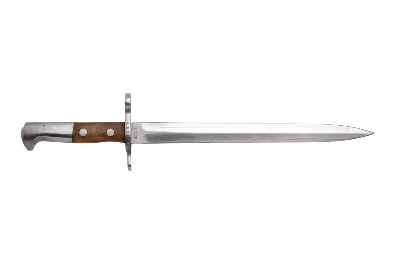 M1918 Bayonet - sn 956134