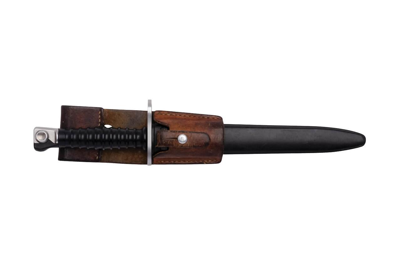 Swiss M1957 Bayonet - sn 436865