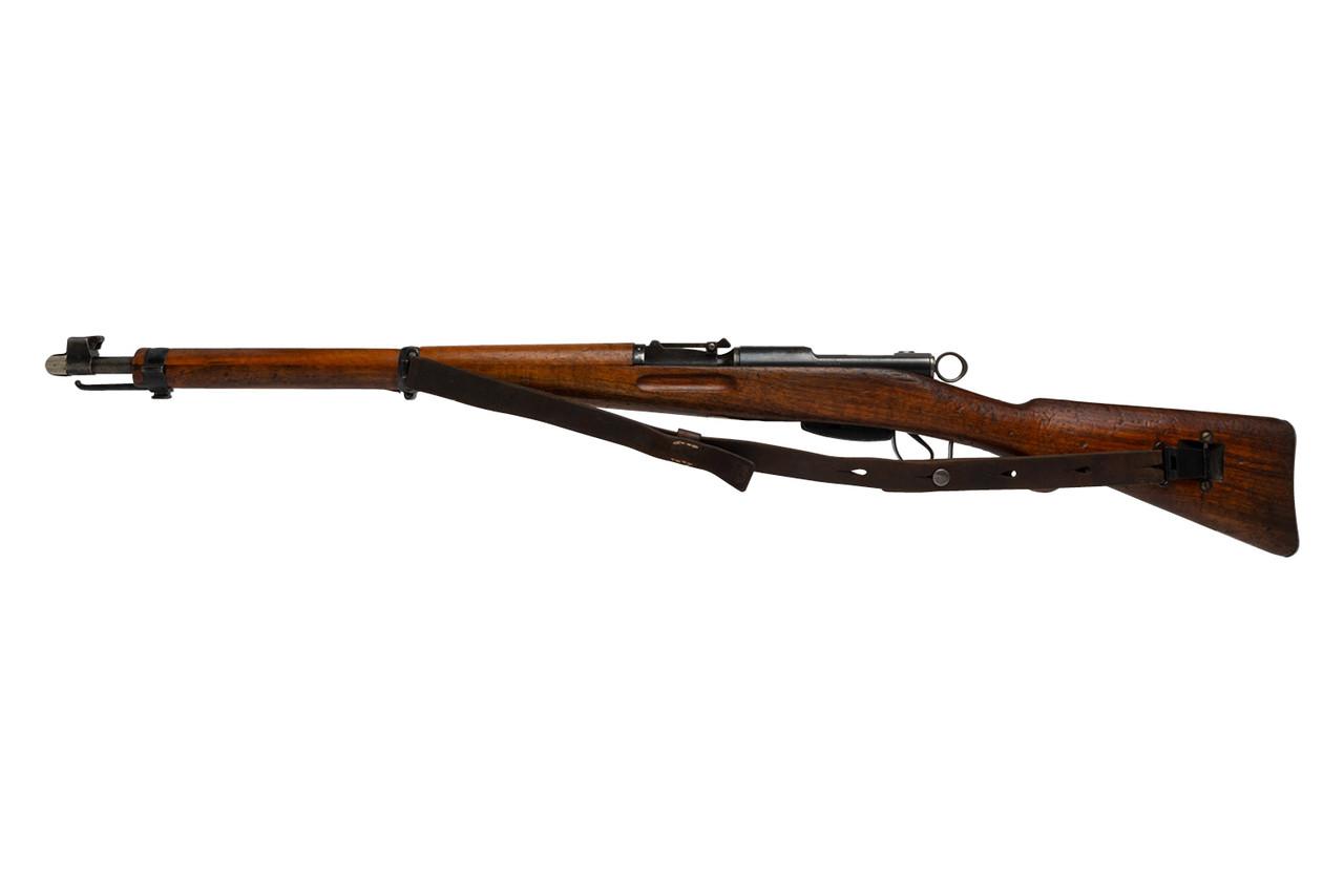 Swiss K31 - $650 (RCK31-801596) - Edelweiss Arms