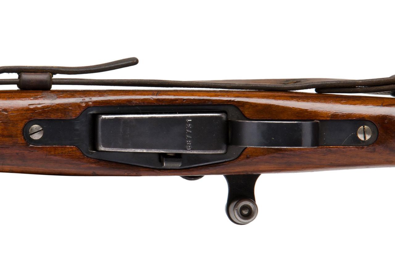 W+F Bern Swiss K31 - sn 68xxx1