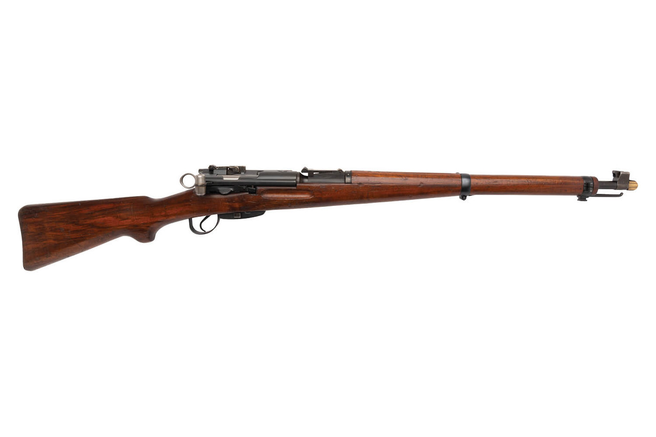 Swiss ZFK 31/43 Sniper Rifle - sn 451xxx