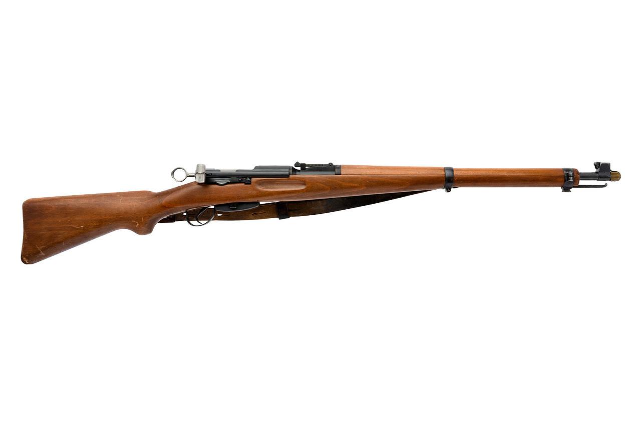 Swiss K31 - $850 (RCK31-996994) - Edelweiss Arms