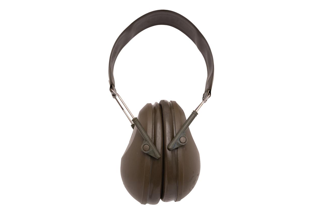 Swiss Hearing Protection Ear Muffs
