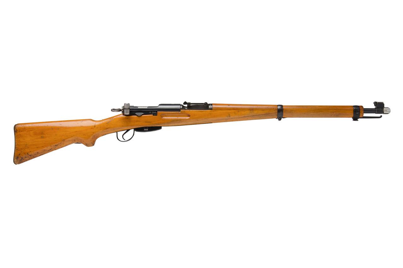 Swiss K31 - $750 (K31-851681) - Edelweiss Arms