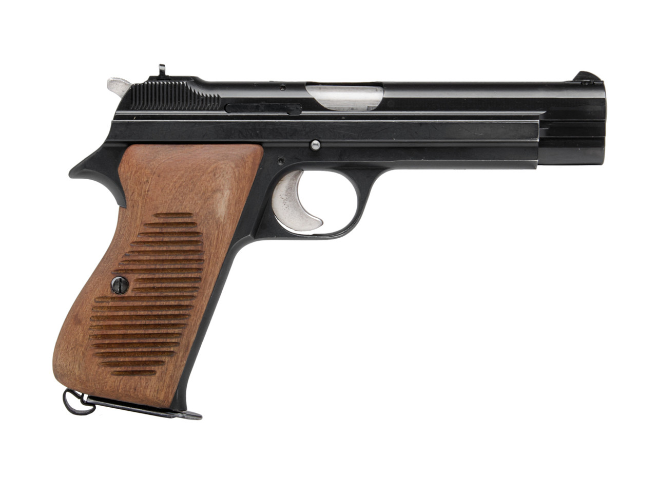 SIG P210-4 BGS - $3295 (P210/4-D0404) - Edelweiss Arms