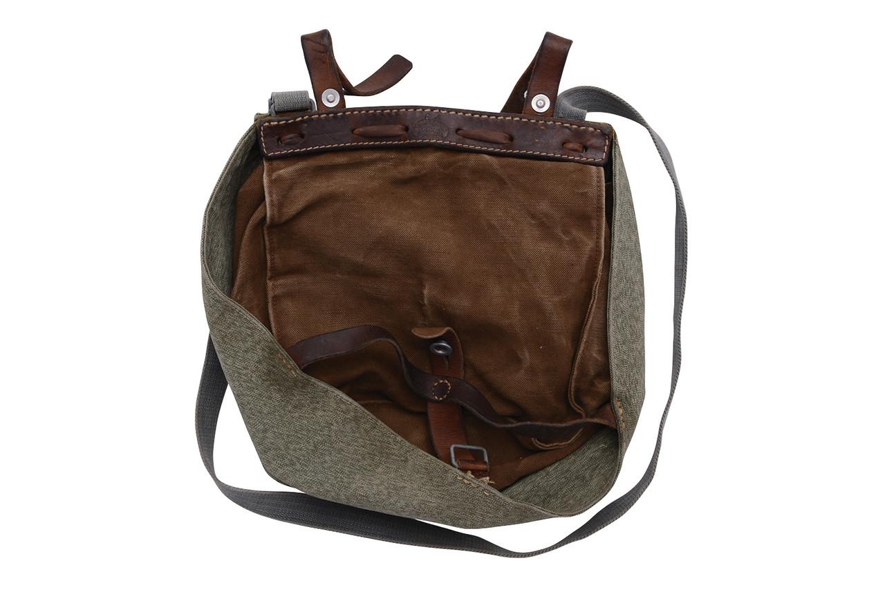 Swiss Army Bread Bag