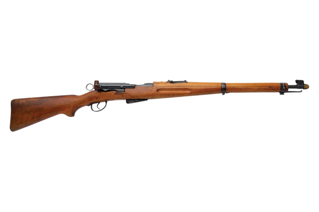 Swiss K11 - $445 (RCK11-128816) - Edelweiss Arms