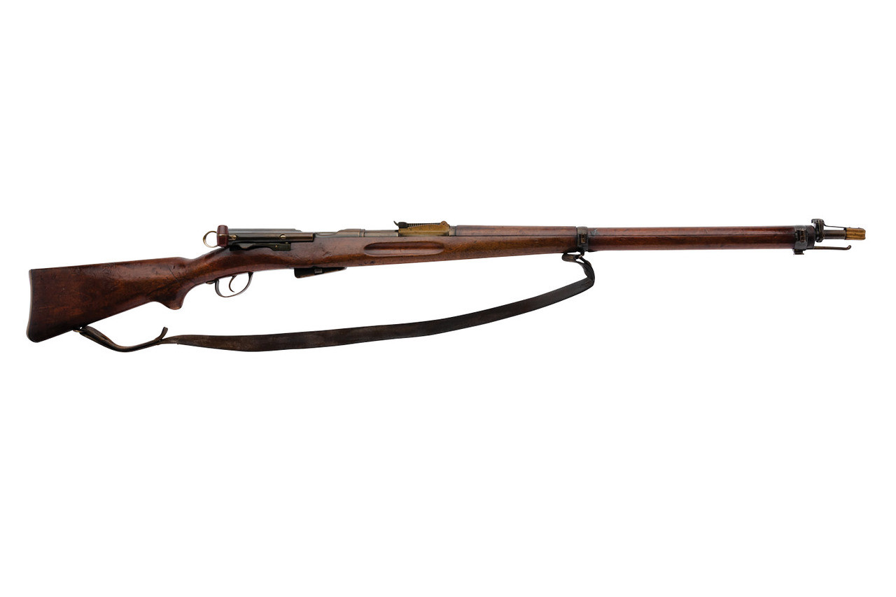 Swiss 96/11 - $595 (RCIG96/11-299943) - Edelweiss Arms