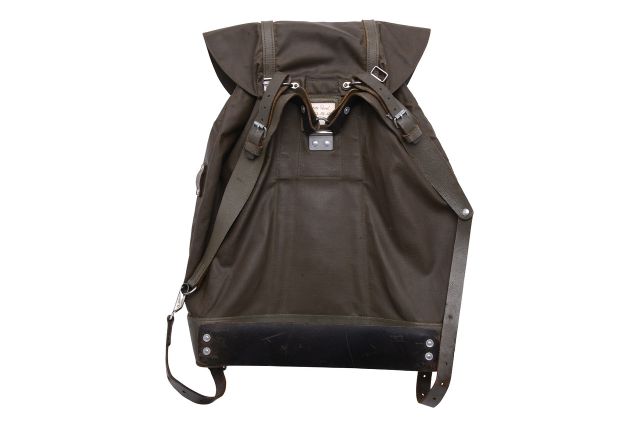Swiss Army Stamoid Backpack
