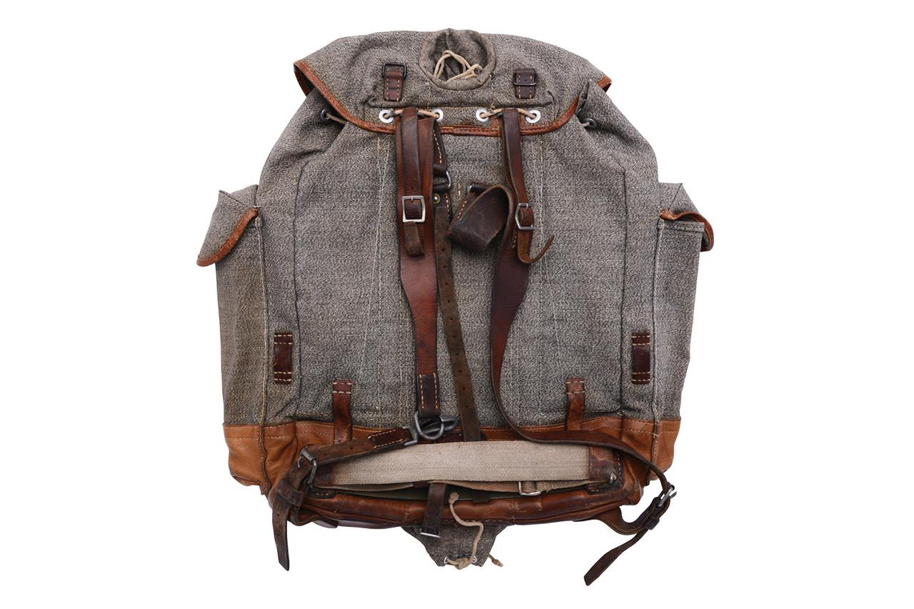Swiss Military Rifle Backpack