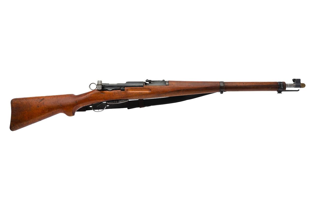 Swiss K31 - $670 (RCK31-648756) - Edelweiss Arms