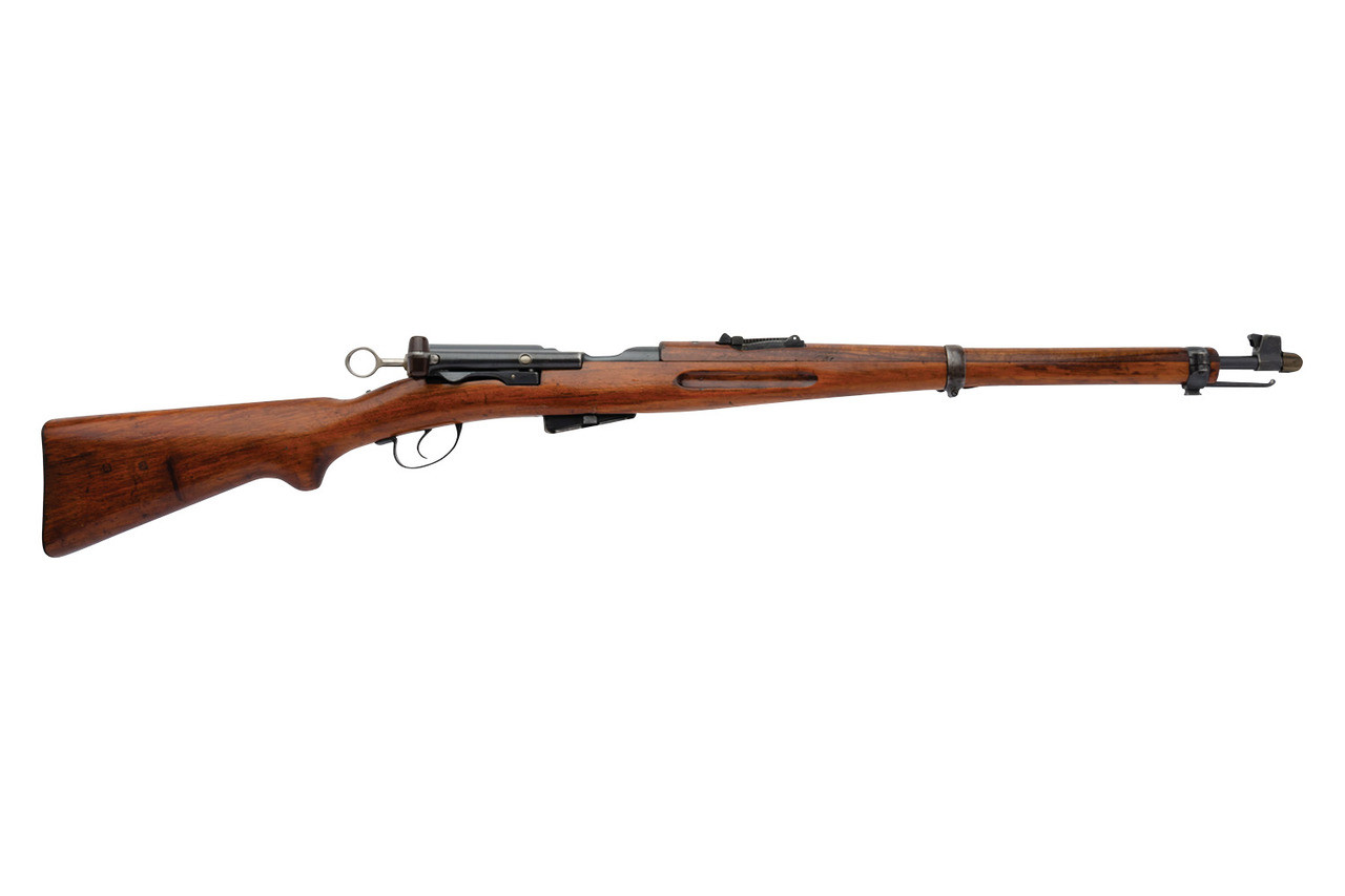Swiss 00/11 rifle - $1100 (RCK11-23609) - Edelweiss Arms