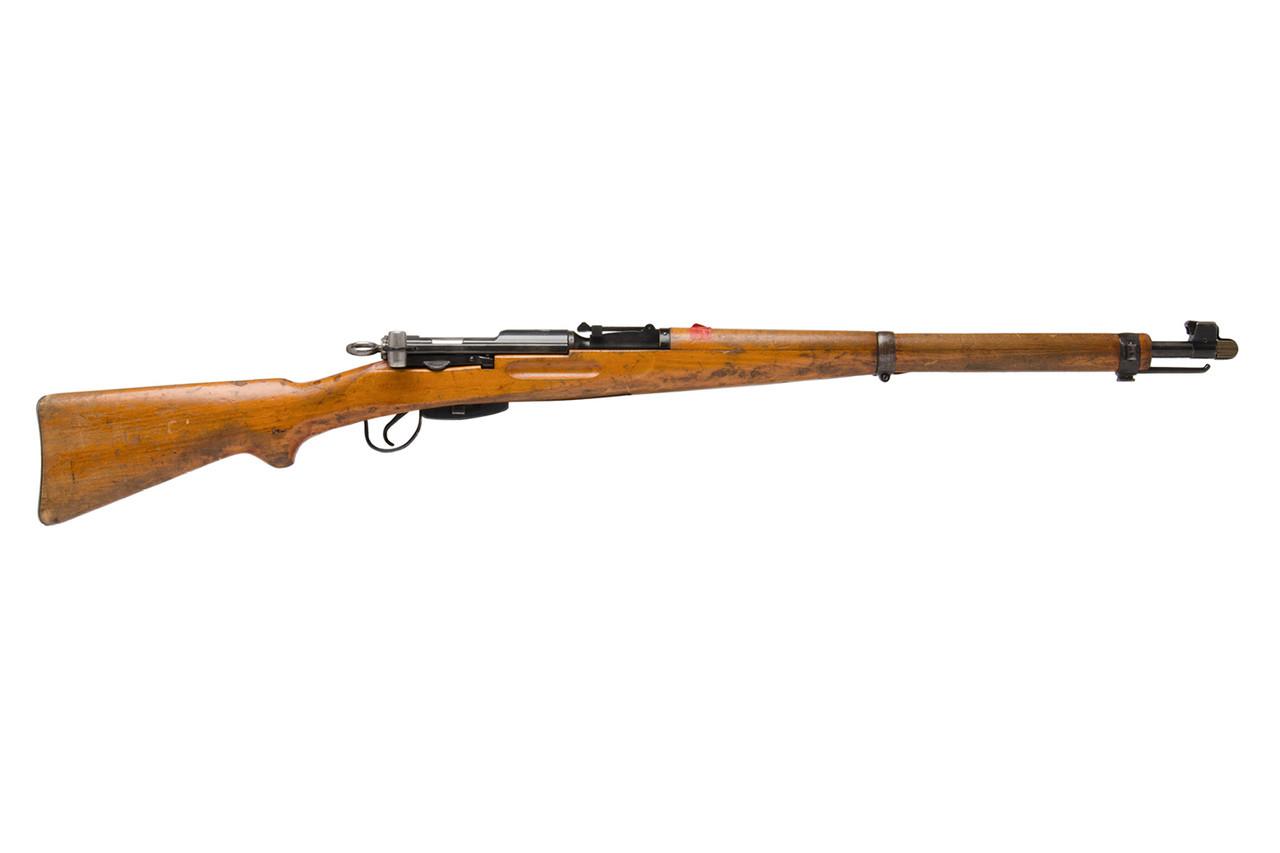 Swiss K31 - $780 (K31-976658) - Edelweiss Arms