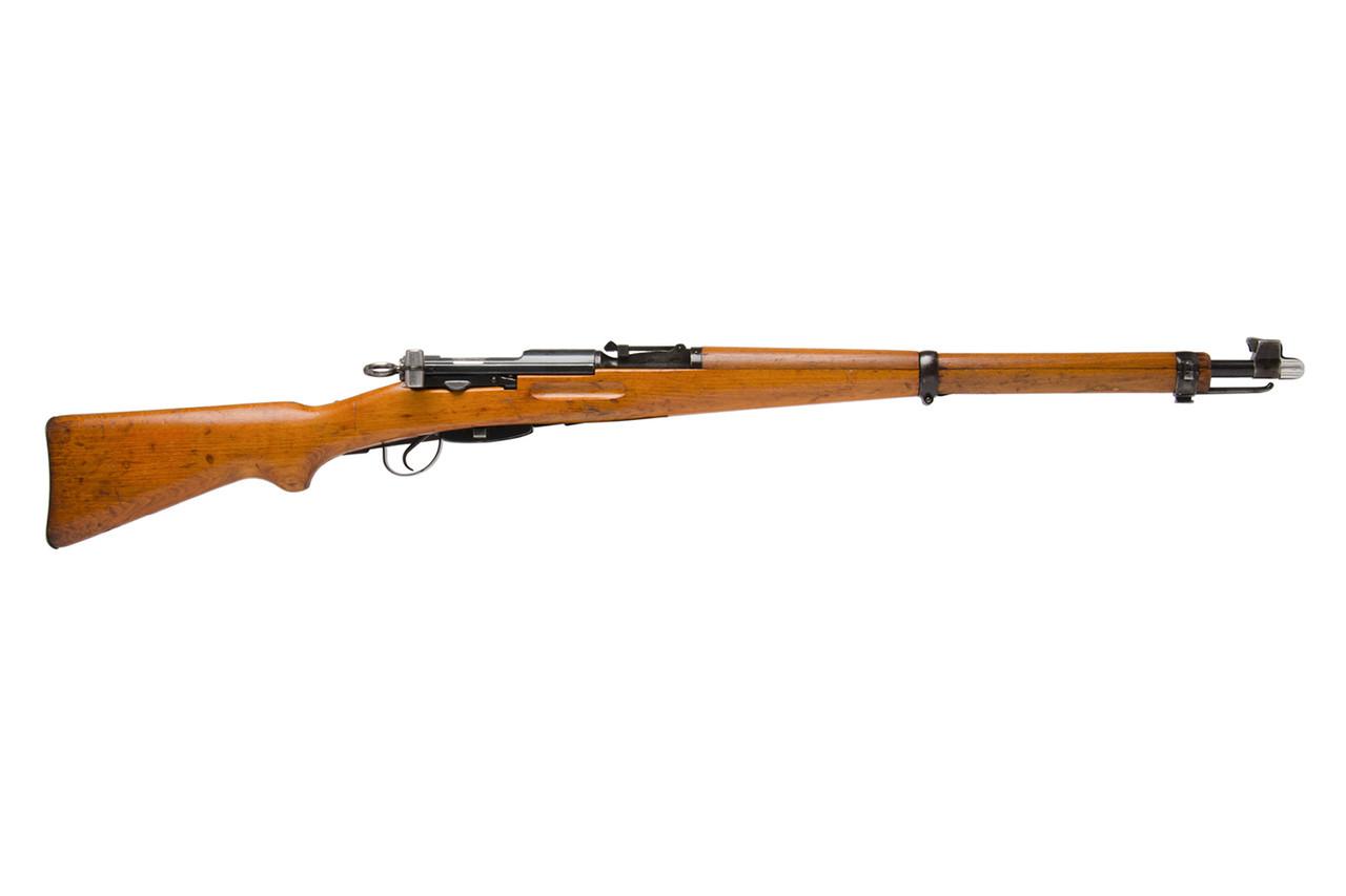 Swiss K31 - $700 (K31-926100) - Edelweiss Arms