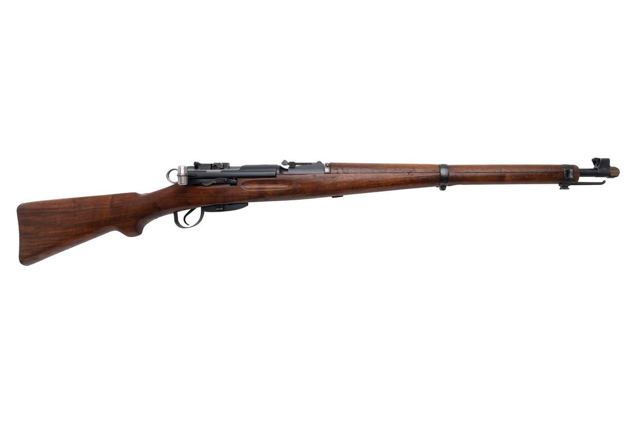 Swiss ZFK 31/43 Sniper Carbine - 452xx4