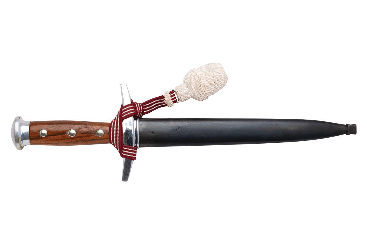 Swiss M1943 Officer Dagger - sn 42535