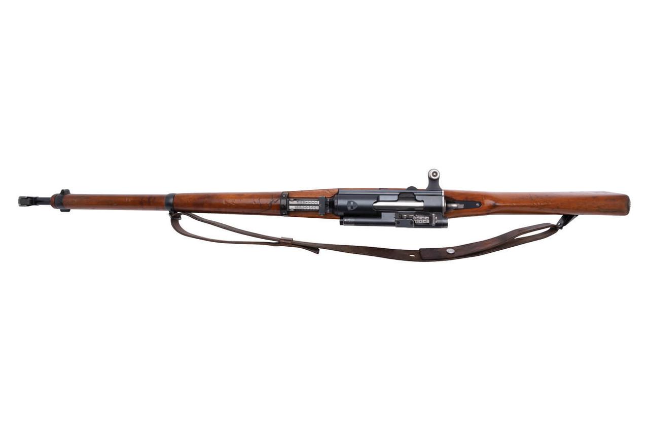 Swiss ZFK 31/43 Sniper Carbine - 451xx3