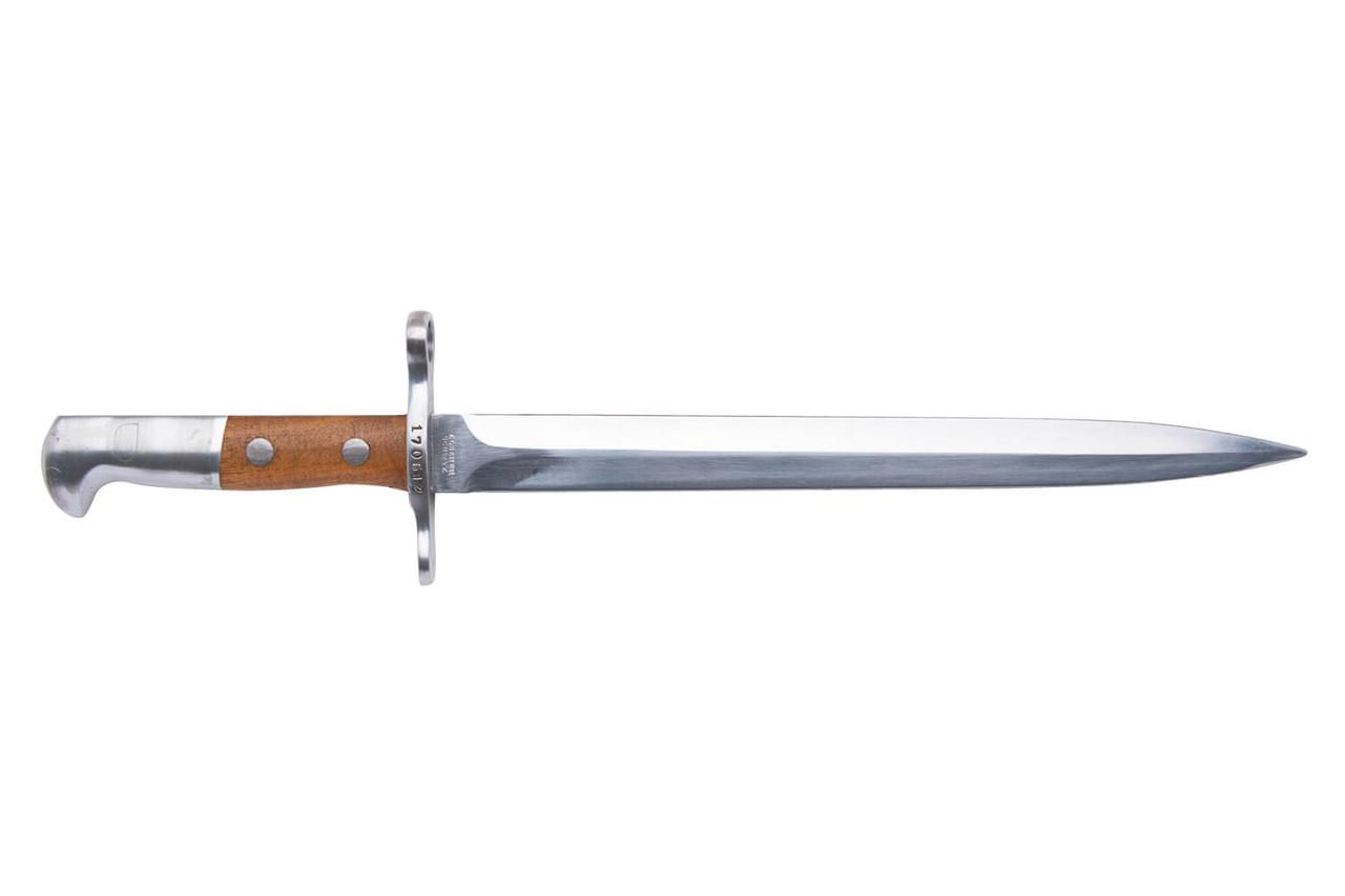 M1918 Bayonet - sn 170512
