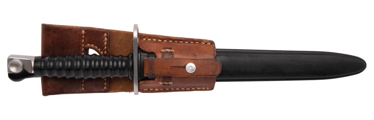 Swiss M1957 Bayonet - sn 86067
