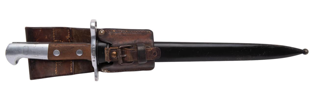 M1918 Bayonet - sn 521872
